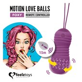 Motion Love Ball - Foxy