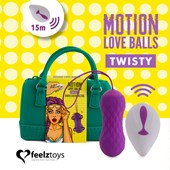 Motion Love Ball - Twisty