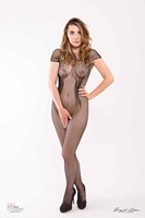 Angels Bodystocking S/L